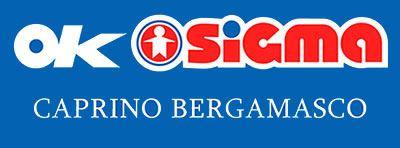 OK Sigma Caprino Bergamasco