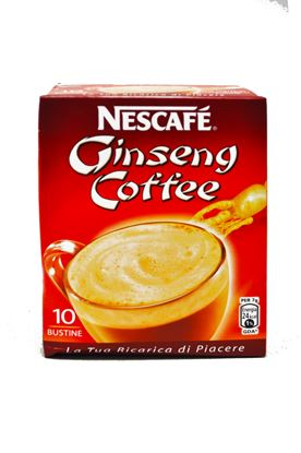 Picture of NESCAFE GINSENG COFFEE GR.70