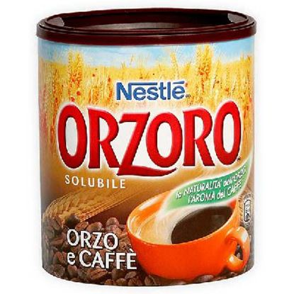 Picture of ORZORO CON CAFFE BARATTOLO GR 120
