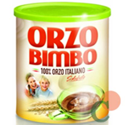 Picture of ORZO BIMBO SOLUBILE GR 120