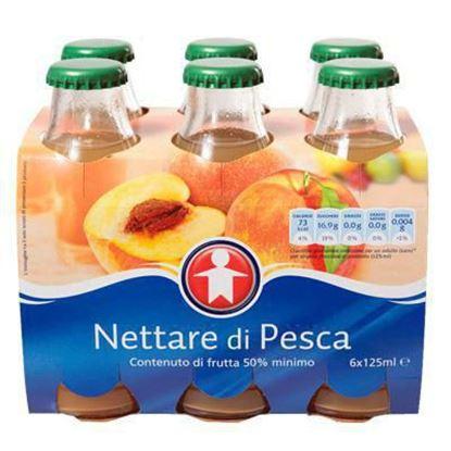 Picture of NETTARI DI PESCA SIGMA CLUSTER ML.125X6