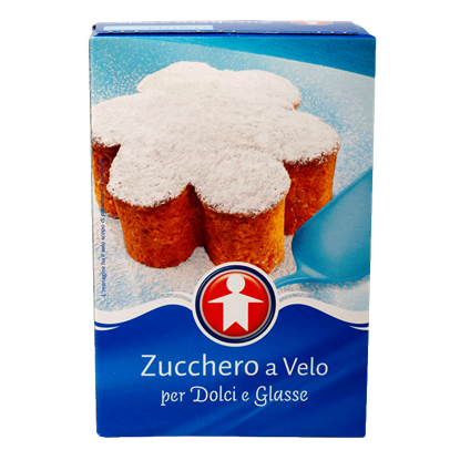 Picture of ZUCCHERO A VELO SIGMA GR.125