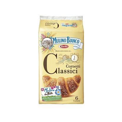 Picture of CORNETTI CLASSICI X6 MULINOBIANCO GR240