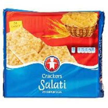 Picture of CRACKERS SALATI SIGMA GR.500