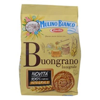 Picture of BISCOTTI BUONGRANO INTEGRALE MULINO BIANCO GR.350
