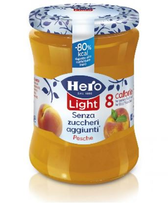 Immagine di CONF.HERO LIGHT PESCHE GR.280