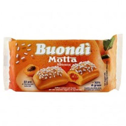 Picture of BUONDI` ALBICOCCA MOTTA 6PZ GR.276