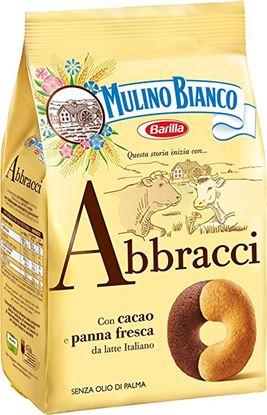 Picture of BISCOTTI ABBRACCI MULINOBIANCO GR.350