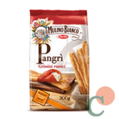 Picture of PANGRI`  M/B RUSTICIGR.300