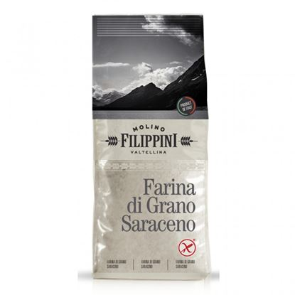 Picture of FARINA GRANO SARACENO MOLINO FILIPPINI GR.500