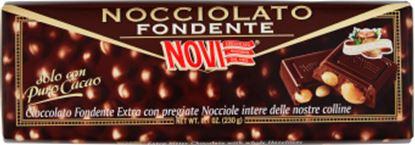 Picture of TAV.NOCCIOLATO FONDENTE NOVI GR.230
