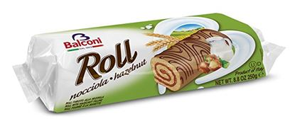 Picture of ROLL NOCCIOLA MIDI GR.250