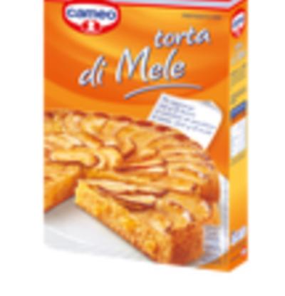 Picture of PREPARATO PER TORTA DI MELE CAMEO GR.308