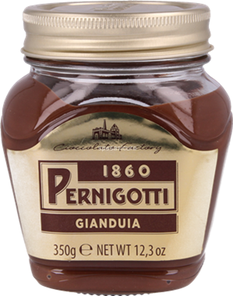 Picture of CREMA GIANDUIA PERNIGOTTIGR.350