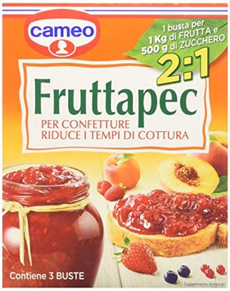 Picture of FRUTTAPEC CAMEO 2 : 1 X 3BS GR.75