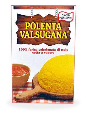 Immagine di POLENTA VALSUGANA GR.375