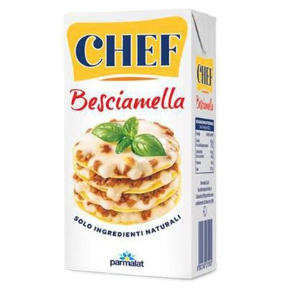 Picture of BESCIAMELLA CHEF UHT 500ML