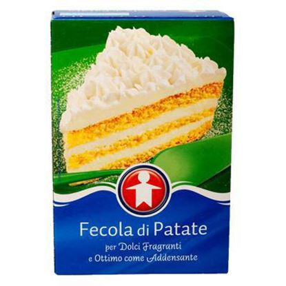 Picture of FECOLA DI PATATE SIGMA GR.250