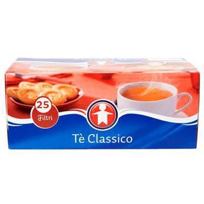 Immagine di TEA CLASSICO SIGMA 25 FILTRI