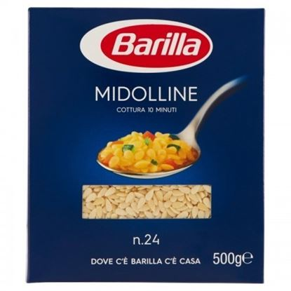 Picture of MIDOLLINE N.24 BARILLA GR.500
