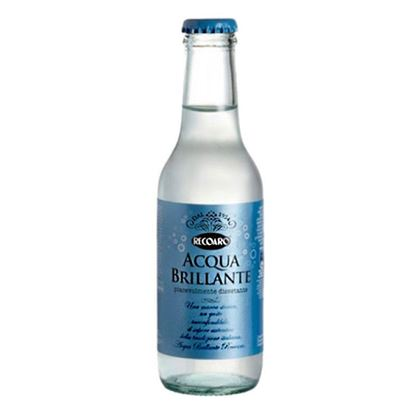 Picture of ACQUA BRILLANTE RECOARO 6X 20 CL.
