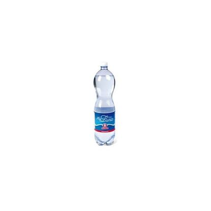 Picture of ACQUA MIN.FRIZZ. FONTE LUNA PET LT.1,5