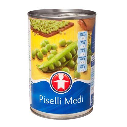 Picture of PISELLI MEDI SIGMA A STRAPPO GR.400
