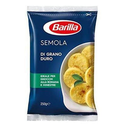 Picture of SEMOLINO BARILLA GR.250