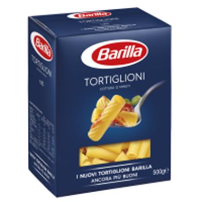 Picture of TORTIGLIONI N.83 BARILLAGR.500