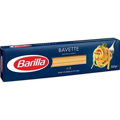 Picture of BAVETTE N.13 BARILLA GR.500