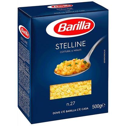 Picture of STELLINE N.27 BARILLA GR.500