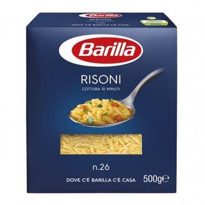 Picture of RISONI N.26 BARILLA GR.500