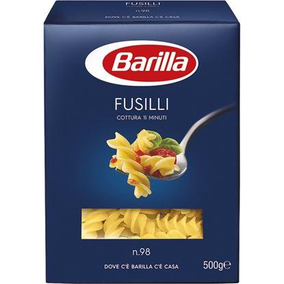 Picture of FUSILLI N.98 BARILLA GR.500