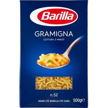 Picture of GRAMIGNA N.52 BARILLA GR.500