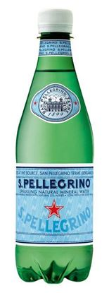 Picture of ACQUA SANPELLEGRINO FRIZZANTE CL 75 PET
