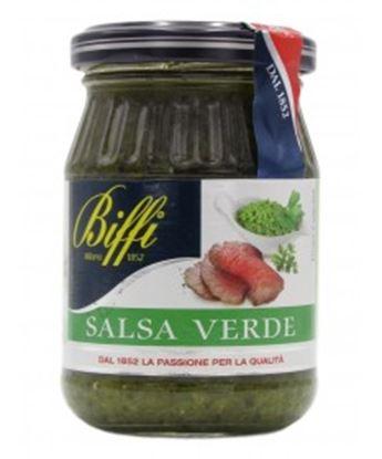 Picture of SALSA VERDE BIFFI VASO GR.190