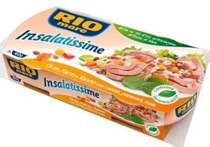 Picture of INSALATISSIME RIOMARE ORZO/FARRO GR160X2