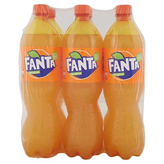 Picture of FANTA ORANGE PET LT.1,5 X6