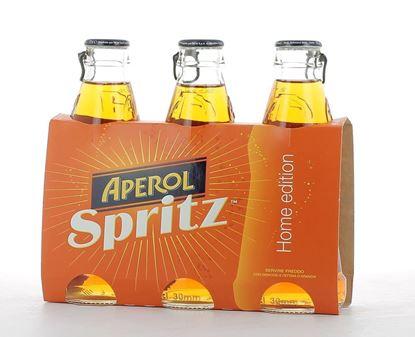 Picture of APEROL SPRITZ CL.17,5 X 39 GRADI