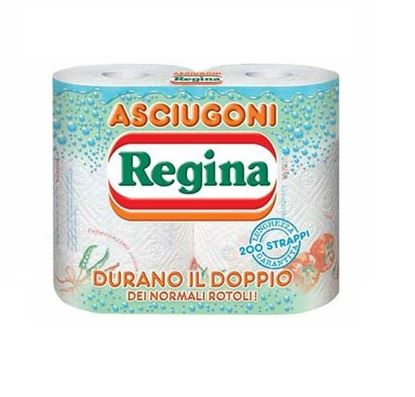 Immagine di ASCIUGONI REGINA X2