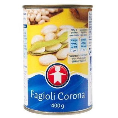 Picture of FAGIOLI CORONA SIGMA GR.4