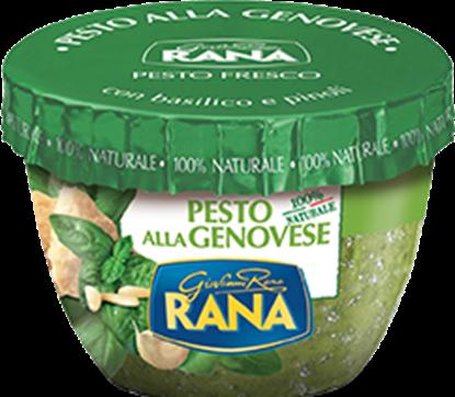 Picture of RANA PESTO ALLA GENOVESE180 GR