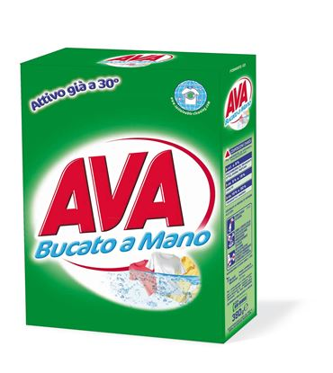 Picture of AVA BUCATO A MANO GR. 380
