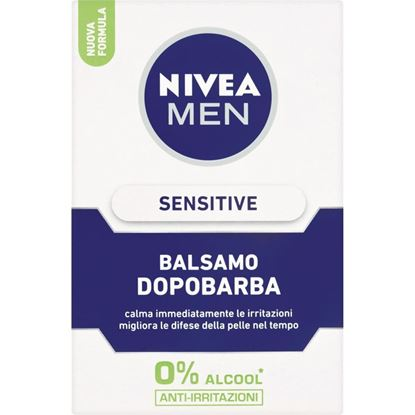 Picture of BALSAMO FOR MAN SENSITIVEML.100