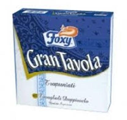 Picture of TOV.FOXY TRAPUNTATI 2 VELI  X45 40X40