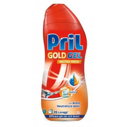 Picture of PRIL GEL CLASSICO 650 ML.26 LAV.