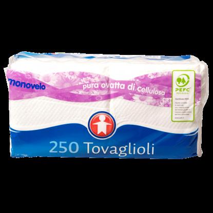 Picture of TOVAGLIOLI MONOVELO 250 PZ. SIGMA