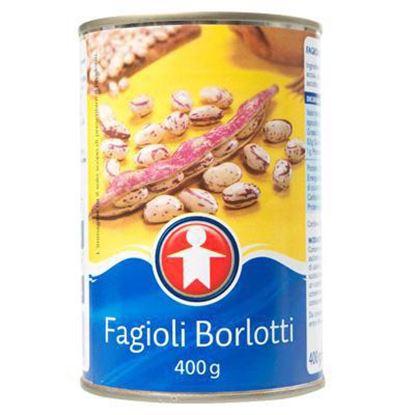 Picture of FAGIOLI BORLOTTI SIGMA GR.400