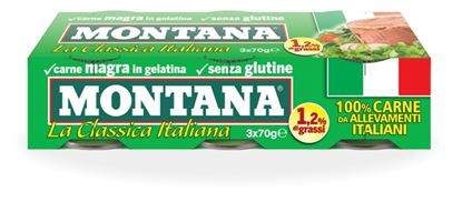 Picture of CARNE MONTANA GR 140 X 3