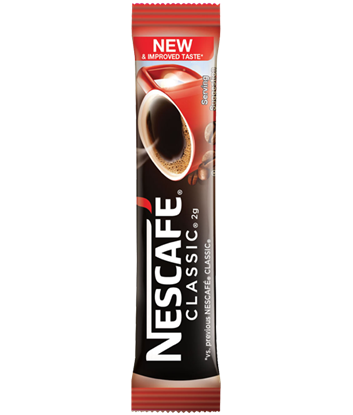 Picture of NESCAFE CLASSIC BST GR 34X 20